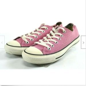 Converse Chuck Taylor Women's Sneakers Shoes Sz 7